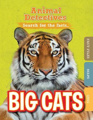 O'Daly, A: Big Cats
