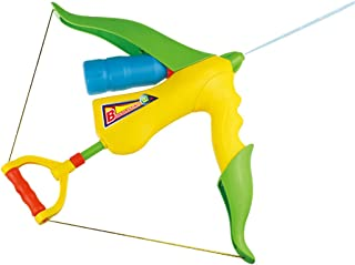 Dorakitten Kids Water Squirt Toy Bow & Arrow Funny Plastic Bath Toy Pool Water Toy Beach Toy Blaster Toy Summer Swimming O...
