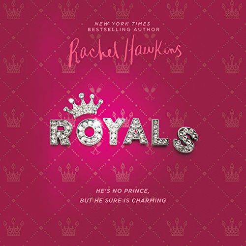Royals cover art