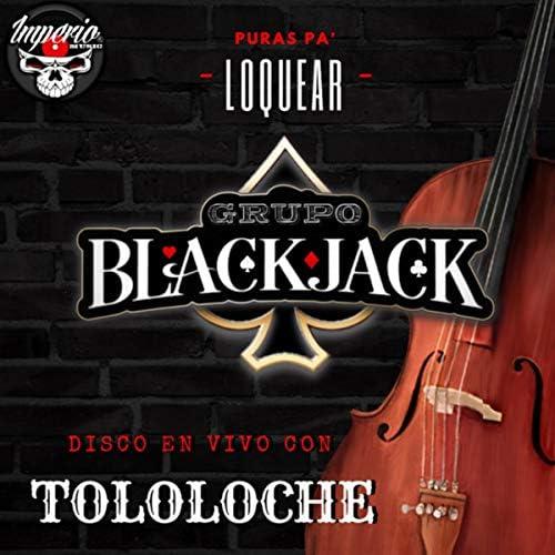 Grupo BlackJack feat. Ricardo Alvarado