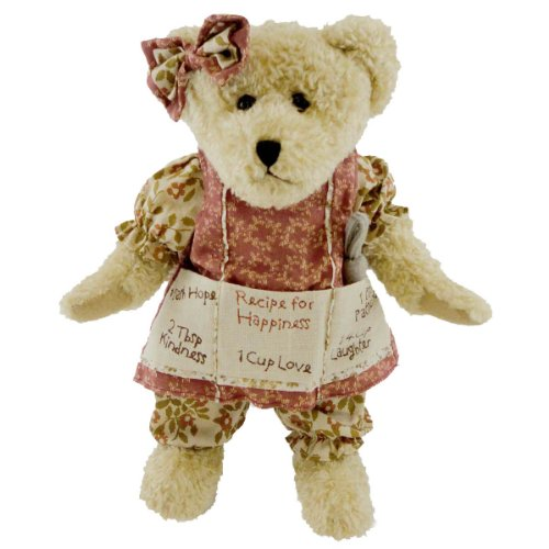 Enesco Boyds Bear CollectionJulia B. Bakerly Bear 4021468