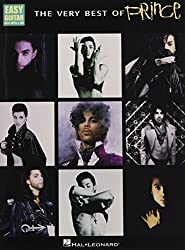 The Very Best of Prince for Easy Guitar Tab.