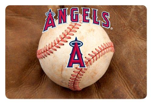 MLB Anaheim Angels Baseball Pet Mat