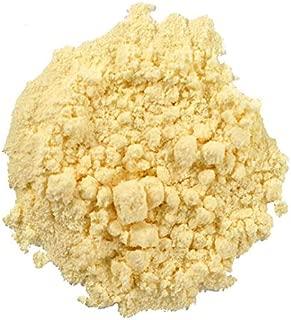 Frontier Co-op Cheese, White Cheddar Powder, Certified Organic | 1 lb. Bulk Bag