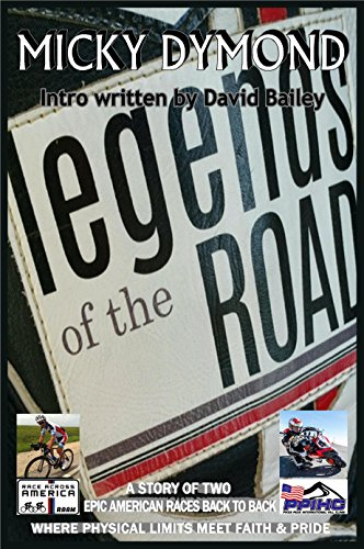 The Legends of the Road: Where physical limits meet faith and pride
