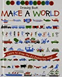 Ed Emberley's Drawing Book - Make a World by Ed Emberley(2008-05-09) - Little, Brown & Co. - 09/05/2008