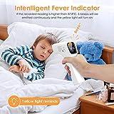Immagine 2 idoit termometro professionale medico digitale