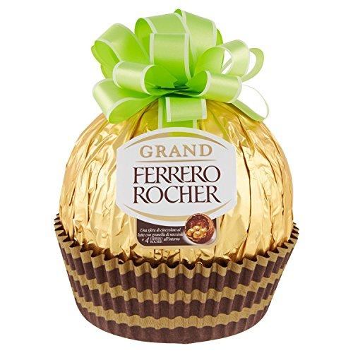 Grand Ferrero Rocher   190 GR + 4 rocher interni