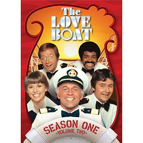 Price comparison product image The Love Boat: Season 1