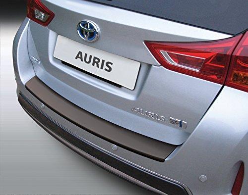 mächtig der welt Aroba AR706 Stoßstangenschutz kompatibel mit Toyota Auris Touring Sport (ab 2. Generation…