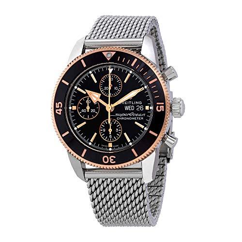 Breitling Superocean Heritage II Chronograph 44 U13313121B1A1