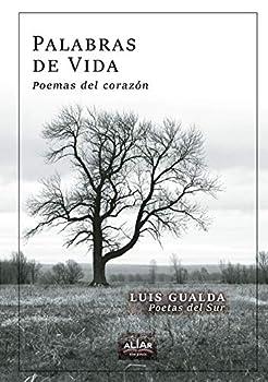Palabras de vida  Poemas del corazón  Spanish Edition