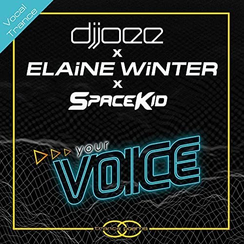 DJJOEE, Elaine Winter & Spacekid