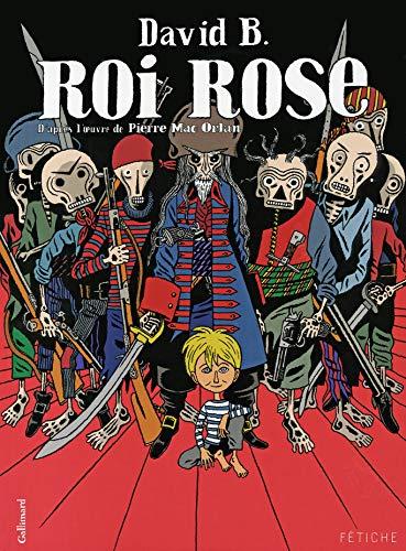 Roi rose