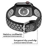 Zoom IMG-2 yayuu compatibile per cinturino apple