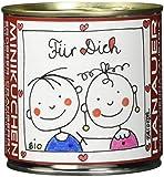 Hanauer Minikuchen Erdbeer-Cranberry 'Für Dich', 1er Pack (1 x 170 g)