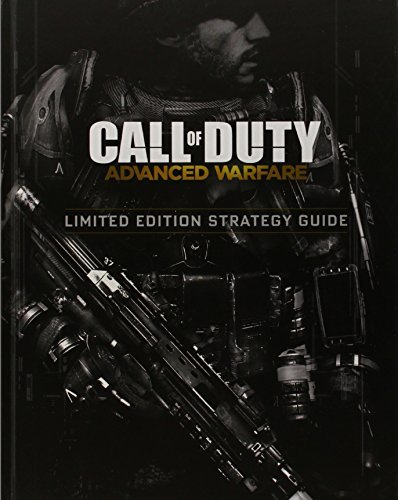 Call of Duty: Advanced Warfare Limited Edition Strategy Guide by BradyGames (2014-11-04)