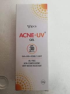 ACNE-UV GEL SPF 30 , 60 g