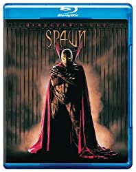 micheal jai white spawn dvd