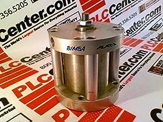 bimba flat cylinder
