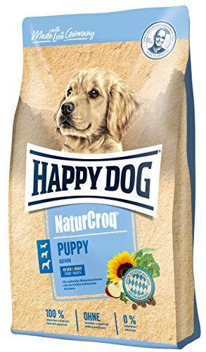 Happy Dog Premium - NaturCroq Welpen, 4 kg