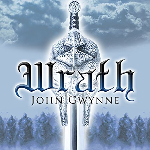 Wrath cover art