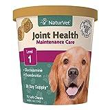 NaturVet Joint Chews Level 1