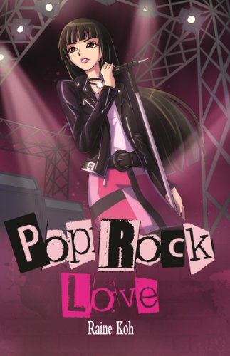Pop Rock Love (English Edition)