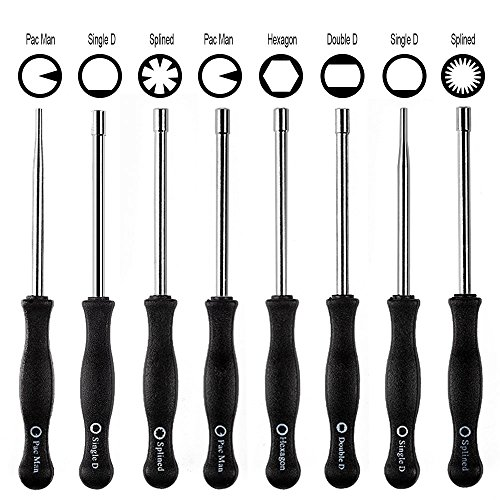Engine Exhaust Tools