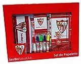Sevilla GS-400-S Set de Papelería, 20 piezas