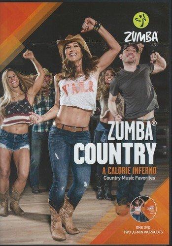 Zumba Country [Edizione: Stati Uniti]