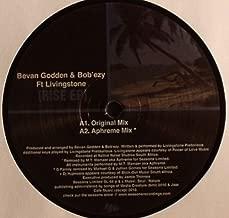 """Rise EP - Bevan Godden And Bob'ezy Ft Livingstone* 12"""""""
