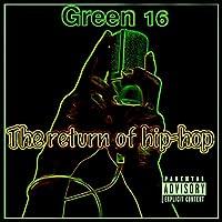 Return of Hip-Hop