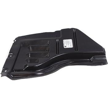 Splash Shield Front Right Side Fender Liner Plastic for TUNDRA 00-06 Crew Cab Pickup
