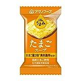 アマノフーズ Theうまみ たまごスープ 11g ×10食