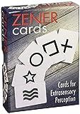 Zener cards. Ediz. multilingue. Con Carte