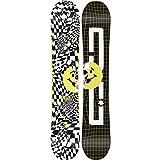 DC PBJ Wide Mens Snowboard Sz 159