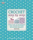 Crochet Step by Step (DK Step by Step)