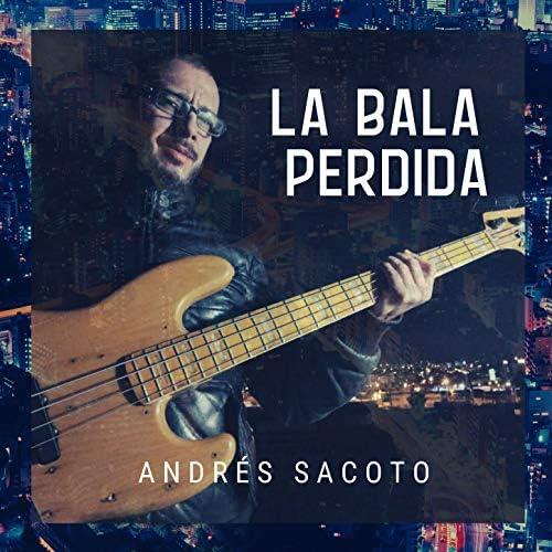 Andrés Sacoto