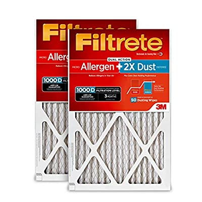 Filtrete MPR 1000D