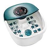 Best Foot Spas - Foot Spa Bath Massager with Heat, Bubbles, Vibration Review