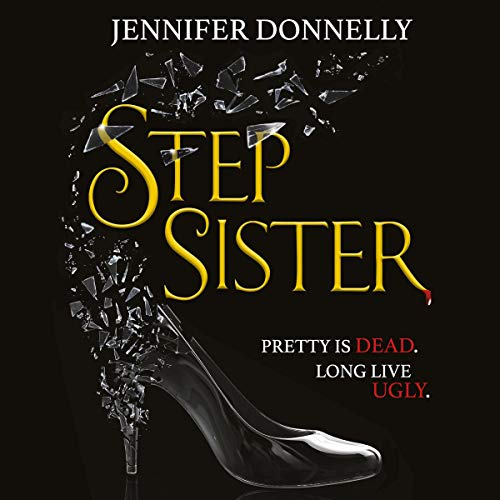 Stepsister cover art