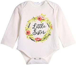 little sister shirts newborn