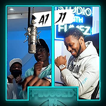A1 x J1 x Fumez The Engineer - Plugged In, Pt. 2