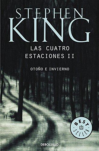 Las cuatro estaciones II: Otoño e invierno (Best Seller)