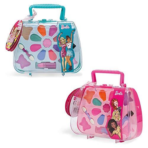 Lisciani Giochi - Barbie be a Star - Make Up Trousse, 68289