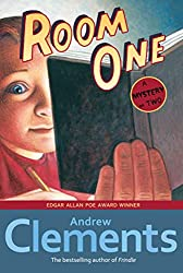 Room One: A Mystery or Two by Andrew Clements (2007)