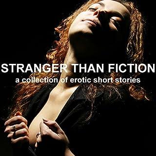 Stranger than Fiction cover art
