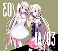 IA/03-VISION- (3CD)(regular) by V.A. (2014-11-10)