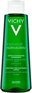 Vichy Normaderm Pruifying Pore Tightening Lotion, 200ml